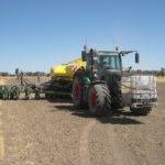 Optimising Irrigated Grains