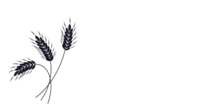 Optimising Irrigated Grains Logo - white with transparent background