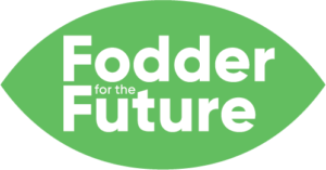 Fodder for the Future logo